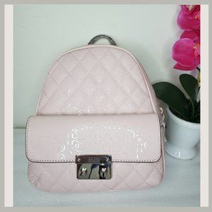 Guess Pink Backpack💗